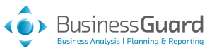 Business Guard | Business Intelligence Logo